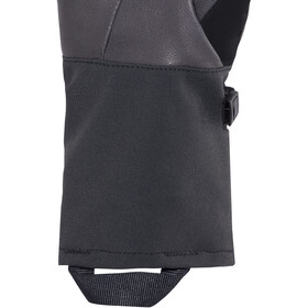 Outdoor Research Extravert Guantes Hombre, negro